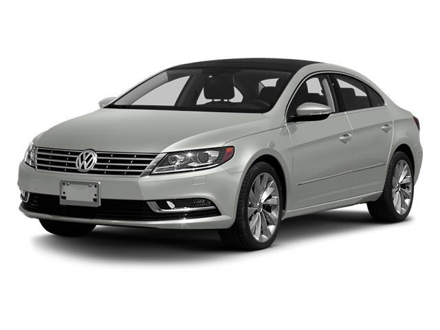 2013 Volkswagen CC Vehicle Photo in Temple, TX 76502