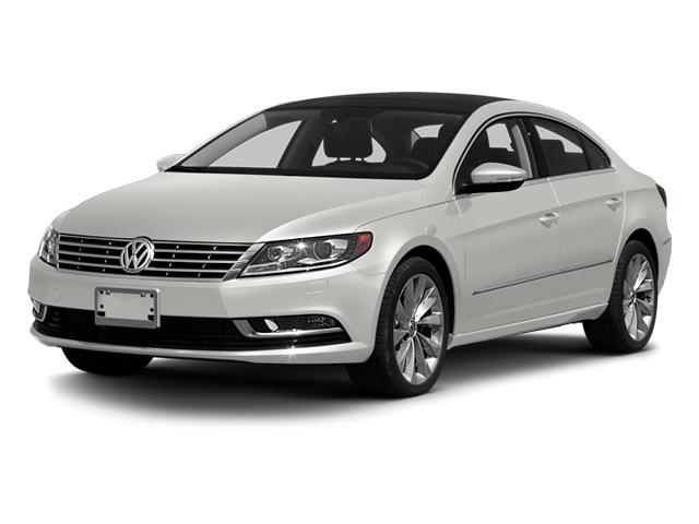 2013 Volkswagen CC Vehicle Photo in San Antonio, TX 78257