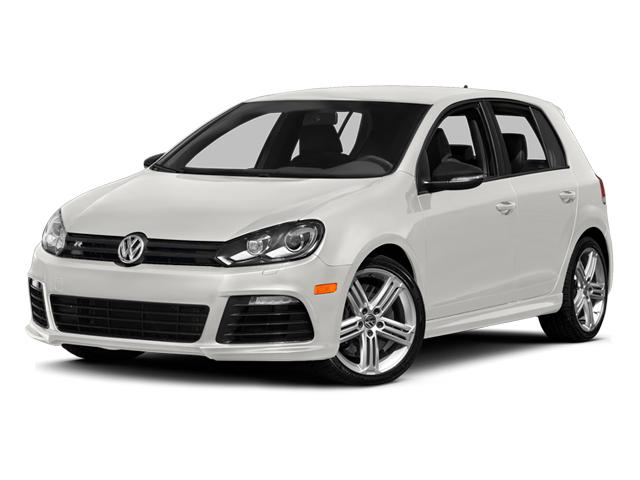2013 Volkswagen Golf R Vehicle Photo in Burlington, WI 53105
