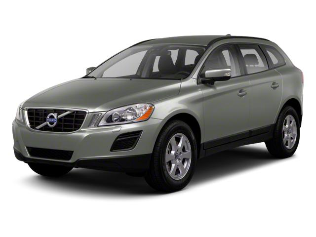 2013 Volvo XC60 Vehicle Photo in West Chester, PA 19382