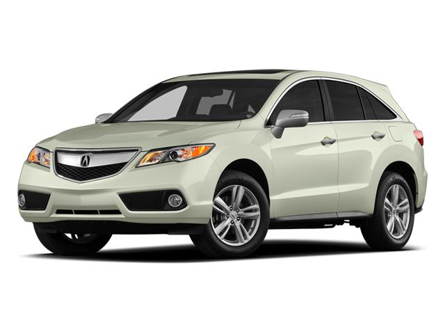 2014 Acura RDX Vehicle Photo in Sioux City, IA 51101