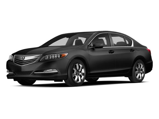 2014 Acura RLX Vehicle Photo in Bowie, MD 20716