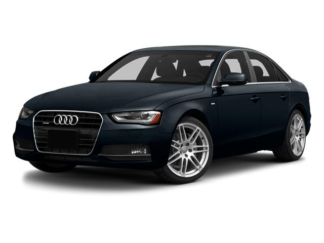 2014 Audi A4 Vehicle Photo in Colorado Springs, CO 80905