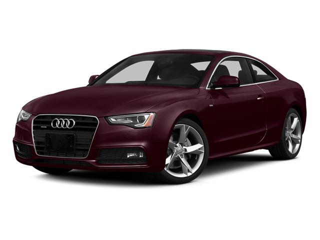 2014 Audi A5 Vehicle Photo in Colorado Springs, CO 80905