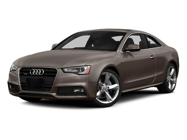 2014 Audi A5 Vehicle Photo in San Antonio, TX 78230