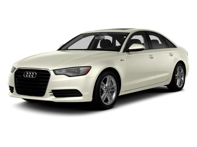 2014 Audi A6 Vehicle Photo in Tucson, AZ 85712