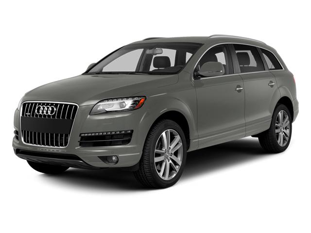 2014 Audi Q7 Vehicle Photo in Colorado Springs, CO 80905
