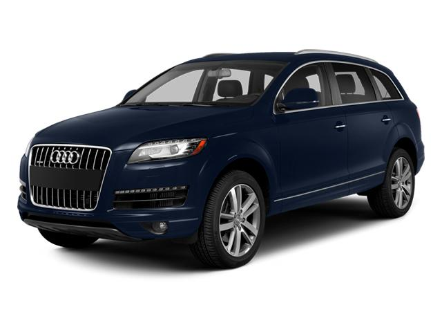 2014 Audi Q7 Vehicle Photo in Houston, TX 77074