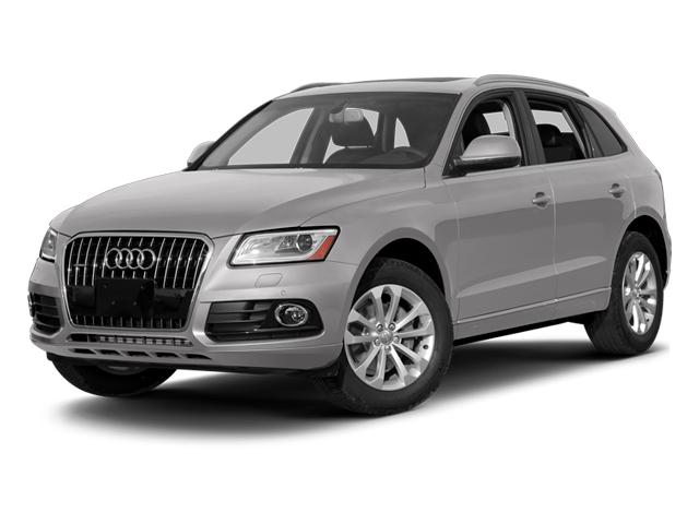 2014 Audi Q5 Vehicle Photo in Colorado Springs, CO 80905