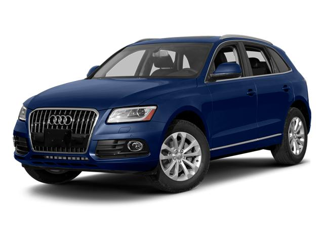 2014 Audi Q5 Vehicle Photo in Florence, AL 35630