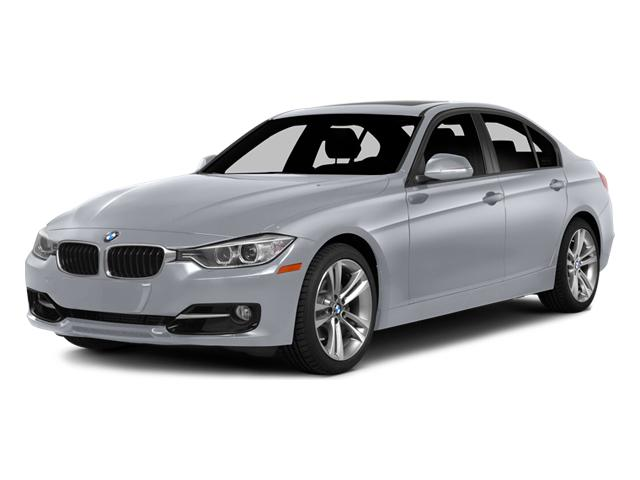 2014 BMW 320i xDrive Vehicle Photo in Allentown, PA 18103