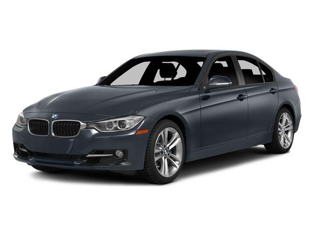 2014 BMW 320i Vehicle Photo in Richmond, TX 77469