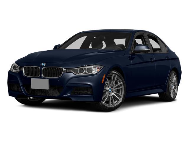 2014 BMW 335i Vehicle Photo in Pleasanton, CA 94588