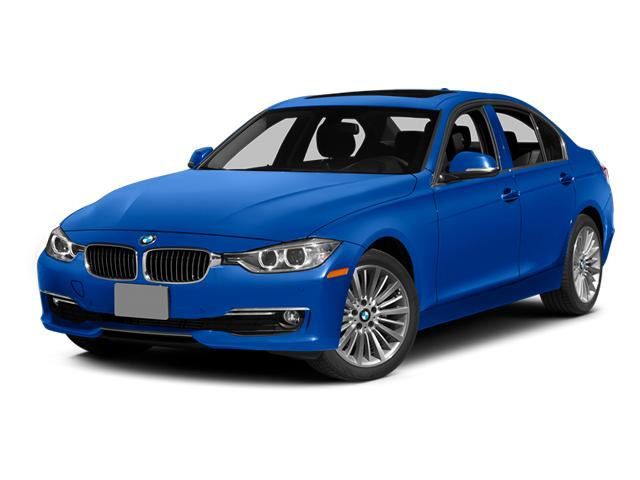 2014 BMW 328d Vehicle Photo in Spokane, WA 99207