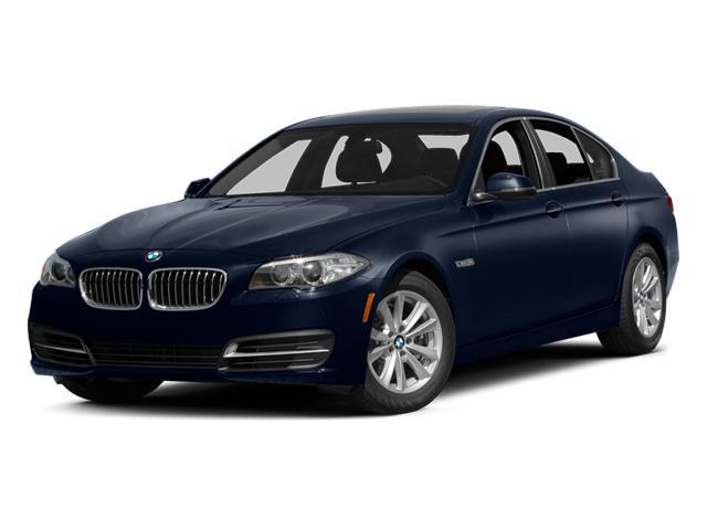 2014 BMW 535i Vehicle Photo in Pleasanton, CA 94588