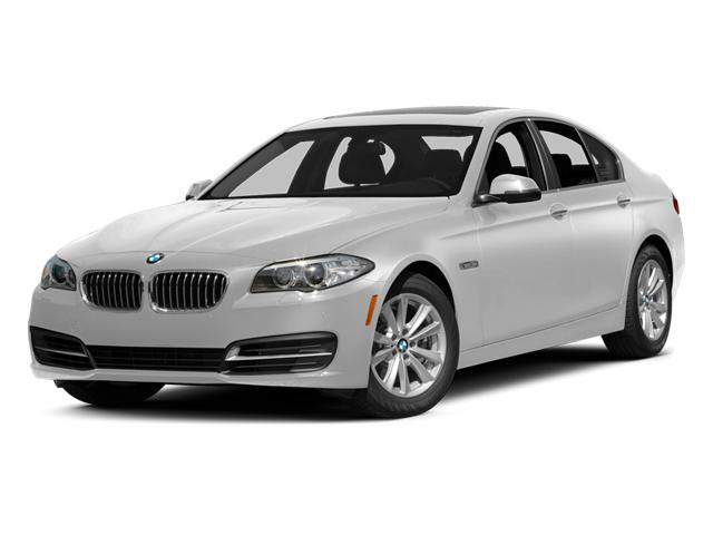 2014 BMW 535i Vehicle Photo in Concord, NC 28027