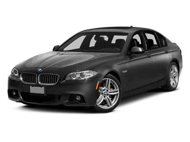 2014 BMW 535d xDrive Vehicle Photo in Littleton, CO 80121