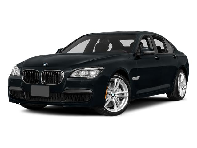 2014 BMW 750i Vehicle Photo in Pleasanton, CA 94588