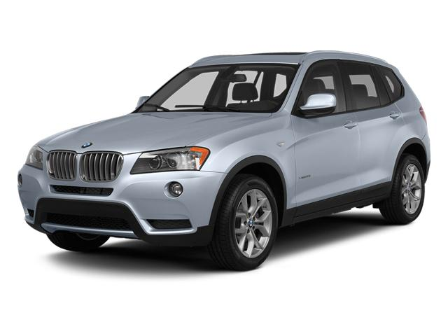 2014 BMW X3 xDrive28i Vehicle Photo in Temple, TX 76502