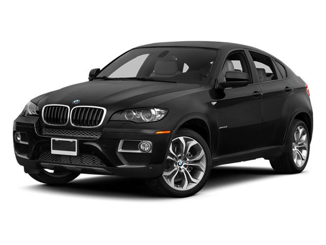 2014 BMW X6 xDrive50i Vehicle Photo in Bowie, MD 20716