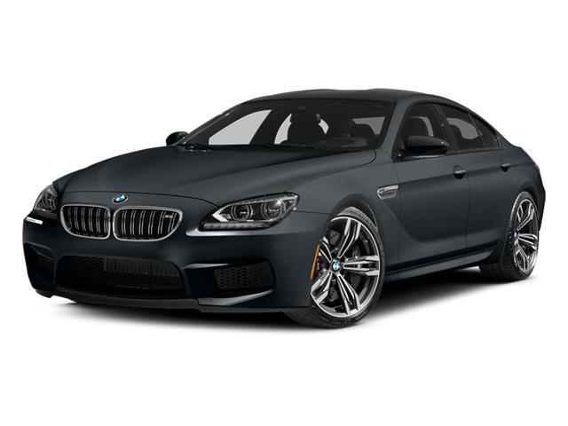 2014 BMW M6 Vehicle Photo in Pleasanton, CA 94588