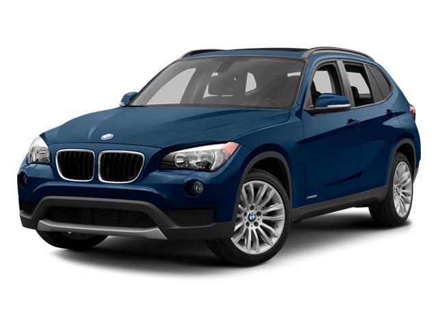 2014 BMW X1 xDrive28i Vehicle Photo in Spokane, WA 99207