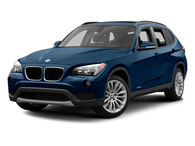 2014 BMW X1 xDrive28i Vehicle Photo in Muncy, PA 17756