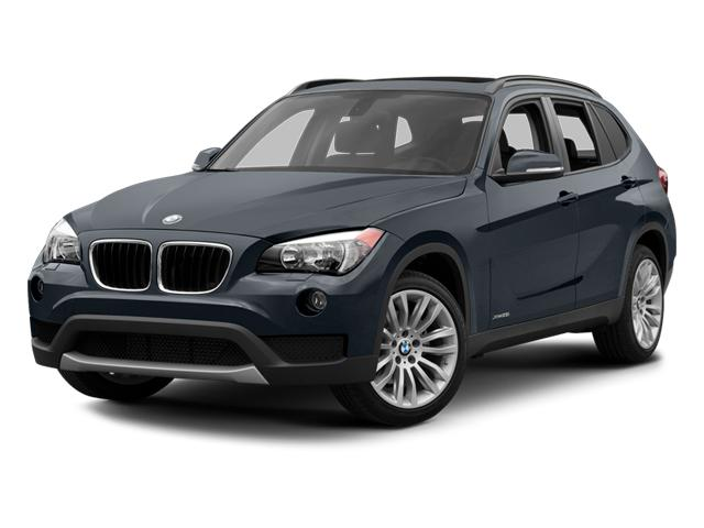 2014 BMW X1 xDrive28i Vehicle Photo in Colorado Springs, CO 80905