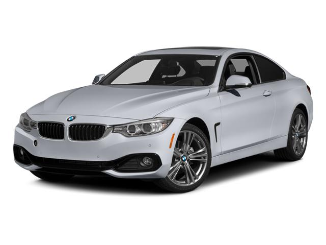 2014 BMW 428i xDrive Vehicle Photo in Portland, OR 97225