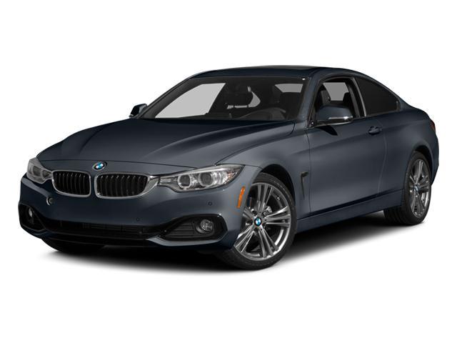 2014 BMW 435i Vehicle Photo in Pleasanton, CA 94588