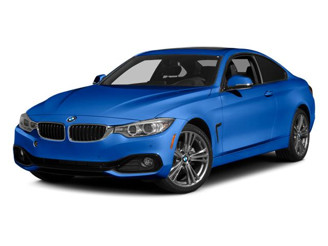 2014 BMW 435i Vehicle Photo in Knoxville, TN 37912
