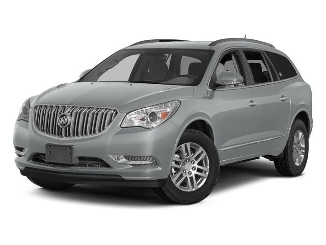 2014 Buick Enclave Vehicle Photo in Joliet, IL 60586