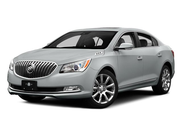 2014 Buick LaCrosse Vehicle Photo in Gainesville, GA 30504