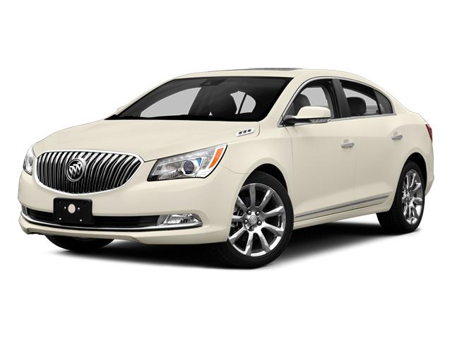2014 Buick LaCrosse Vehicle Photo in Boonville, IN 47601