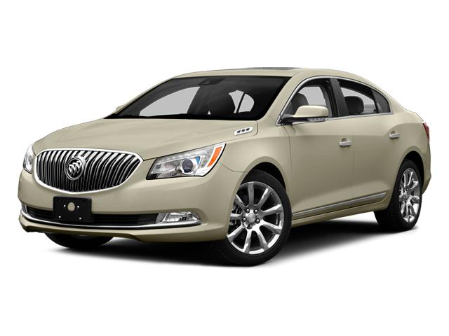 2014 Buick LaCrosse Vehicle Photo in Norwich, NY 13815