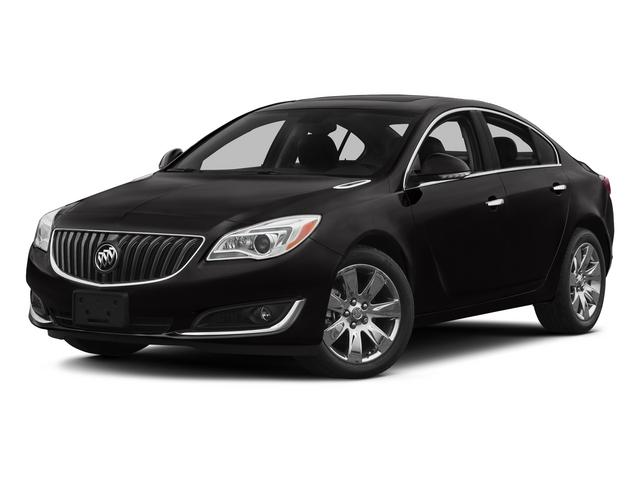 2014 Buick Regal Vehicle Photo in Lowell, IN 46356