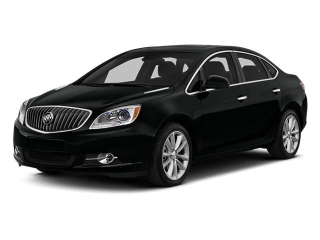 2014 Buick Verano Vehicle Photo in Vincennes, IN 47591