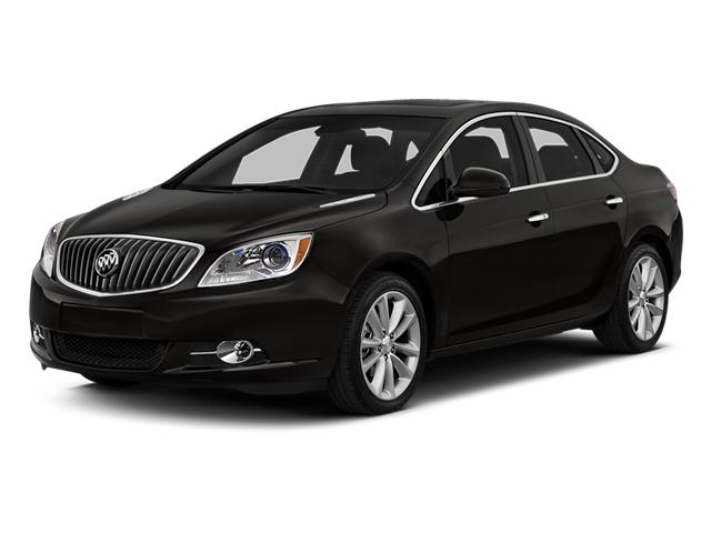 2014 Buick Verano Vehicle Photo in Gainesville, GA 30504