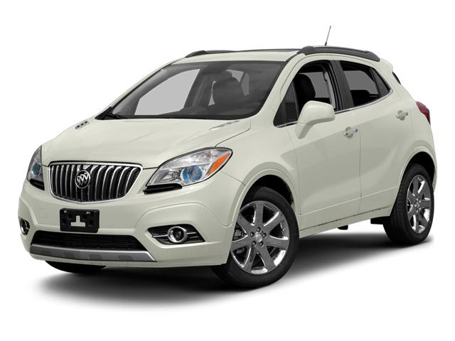 2014 Buick Encore Vehicle Photo in Milton, FL 32570