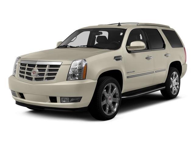 2014 Cadillac Escalade Vehicle Photo in Baton Rouge, LA 70809