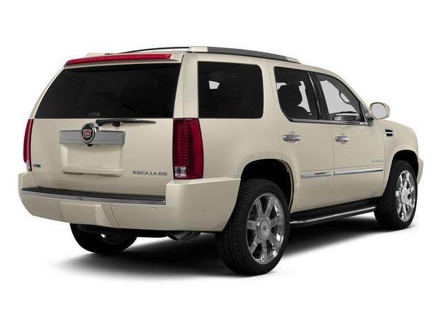 2014 Cadillac Escalade for Sale - Used White Diamond ...