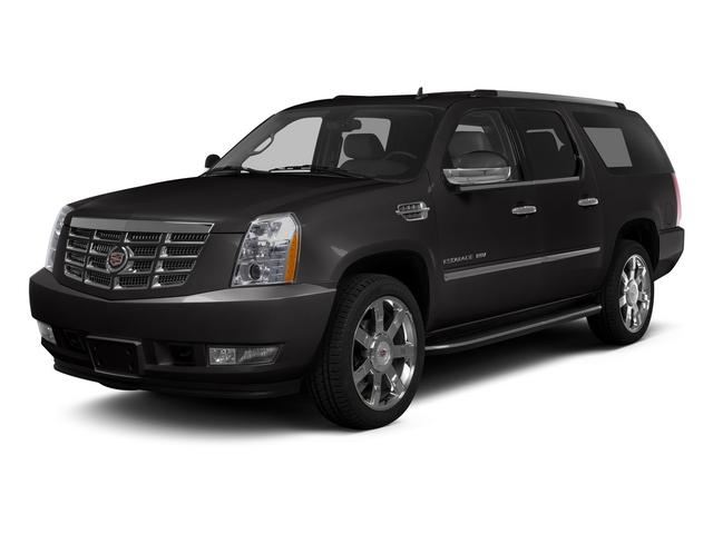 2014 Cadillac Escalade ESV Vehicle Photo in Greensboro, NC 27405