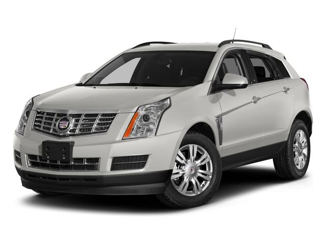 2014 Cadillac SRX Vehicle Photo in Edinburg, TX 78542