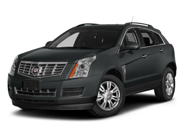 2014 Cadillac SRX Vehicle Photo in TEMPLE, TX 76504-3447