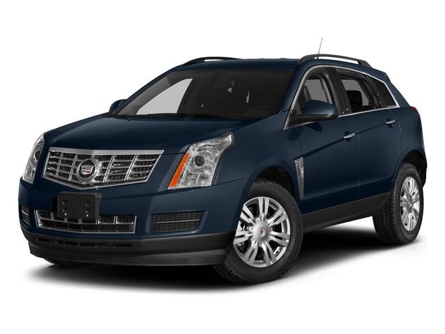 2014 Cadillac SRX Vehicle Photo in Medina, OH 44256