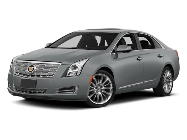 2014 Cadillac XTS Vehicle Photo in Greeley, CO 80634
