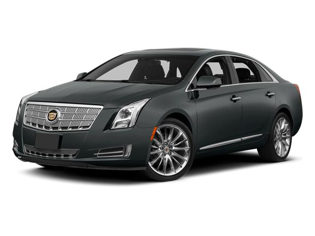 2014 Cadillac XTS Vehicle Photo in Colma, CA 94014