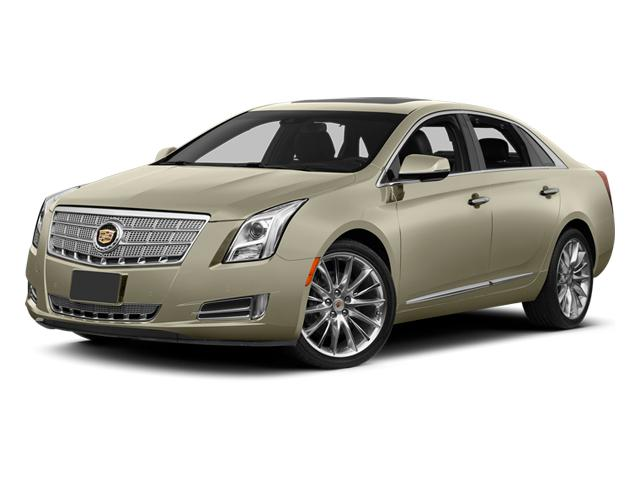 2014 Cadillac XTS Vehicle Photo in Smyrna, GA 30080