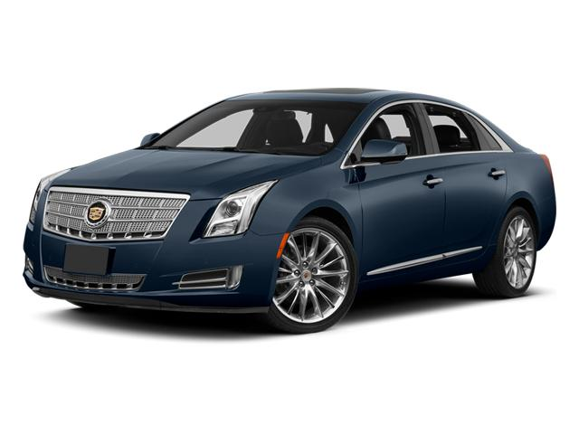2014 Cadillac XTS Vehicle Photo in Detroit, MI 48207