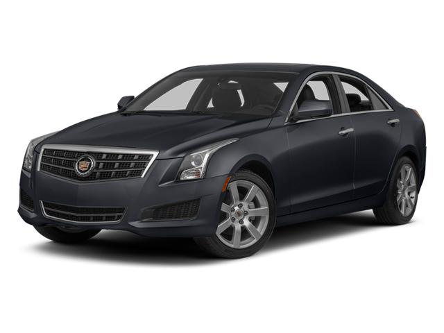 2014 Cadillac ATS Vehicle Photo in Killeen, TX 76541